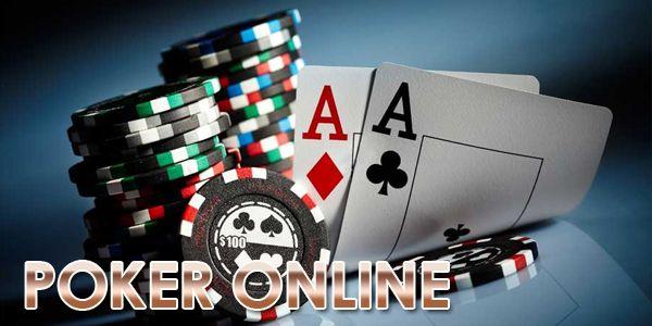Agen Judi Poker Online Terbaik Deposit Uang Asli Cuma 10rb